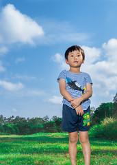 Blue skies (familystrobist) Tags: leica x2 godox xt1o v850ii