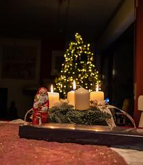 Advent ihr Leut s' ist Weihnachtszeit