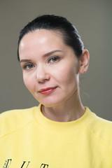 Natalia (Dennis Mikhaylov) Tags: studio indoor portrait girl nikon d750 nikkor 85mm 18g f18g flash strobe godox v860ii ad200