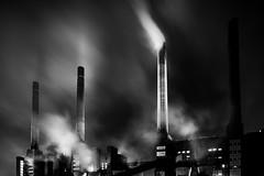 Fehlt nur noch eins... (hdbrand) Tags: autostadt kraftwerk objektiv pcnikkor28mm135 wolfsburg niedersachsen deutschland