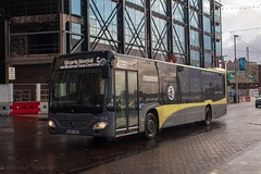 Photo of Blackpool Transport BJ15GOU