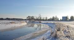 20/1 2018. (johnerlandaxelsson@gmail.com) Tags: gimo uppland sverige vinter natur landskap landscape johnaxelsson