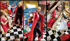 Paprihaven 1562 (MayorPaprika) Tags: samsungnote10 plus smn975u 16 custom diorama toy story paprihaven action figure set doll 21st century villain matilda natasha jacqueline