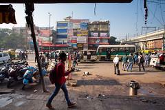 8H5A3093 (vsokolovru) Tags: india delhi november 2019 streetlife streetphotography sikh muslim tea mughal