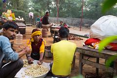 8H5A2551 (vsokolovru) Tags: india delhi november 2019 streetlife streetphotography sikh muslim tea mughal