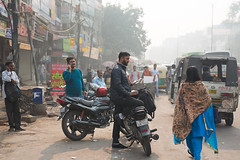 8H5A2279 (vsokolovru) Tags: india delhi november 2019 streetlife streetphotography sikh muslim tea mughal