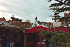 Weihnachtsmarkt Lingen (Jos Mecklenfeld) Tags: christmas germany weihnachten deutschland christmasmarket weihnachtsmarkt duitsland kerst kerstmarkt emsland lingen niedersachsen rnifilms