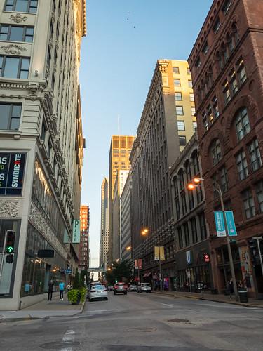 St. Louis Streets