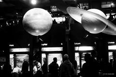 planetarium (markjwyatt) Tags: kodakretinareflexiv schneiderkreuznach trix monochrome film analog 50mmf19xenon california griffith observatory losangeles availablelight planetarium kodak