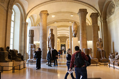 Març_0366 (Joanbrebo) Tags: louvre museo museu museum musée paris fr france canoneos80d eosd autofocus gente gent people
