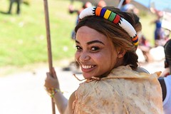 76967207_10220337308493451_6231007036843229184_n (photographer695) Tags: excellent photos taken by sa photographer these not myself sbusi zulu umemulo coming age ceremony south african cultural singing dancing umlazi durban november 2019