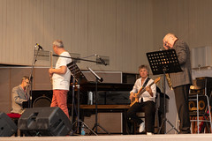 G30A6695 (Dmitry Karyshev) Tags: olegpetrikov piccolobass bass bassguitar concert jazz legend livemusic musician karyshev 5dmiv canon canon2470mmf28liiusm