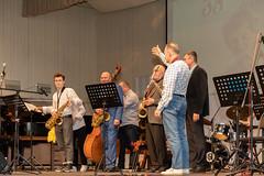 G30A6685 (Dmitry Karyshev) Tags: olegpetrikov piccolobass bass bassguitar concert jazz legend livemusic musician karyshev 5dmiv canon canon2470mmf28liiusm