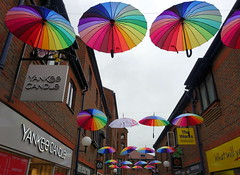 York umbrellas (Tony Worrall) Tags: umbrella weather rain rainy damp color colourful cover yorkshire yorks york north update place location uk visit area attraction open stream tour photohour photooftheday pics country item greatbritain britain british gb capture buy stock sell sale outside dailyphoto outdoors caught photo shoot shot picture captured ilobsterit instragram urban street