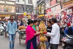 8H5A3000 (vsokolovru) Tags: india delhi november 2019 streetlife streetphotography sikh muslim tea mughal