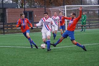 ON-Bruchterveld (3-2)