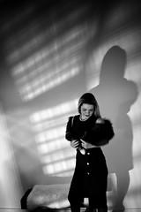 Maria (225)a-01 (Neal J.Wilson) Tags: light shadows boudoir filmnoir model modelling danish scandinavian women girls bnw blackandwhite moody photoshoot