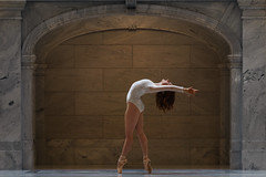 Eleanor (issamousa2) Tags: dance ballet sensual