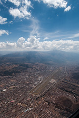 091016 Lima-Cuzco-07.jpg (Bruce Batten) Tags: aerial airports atmosphericphenomena businessresearchtrips cuz cloudssky locations occasions peru subjects transportationinfrastructure trips urbanscenery