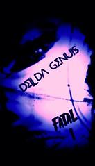 Fatal One ver.2 (gamal74) Tags: singer rapper soundcloud independent cover music artist album mixtape art