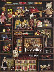Lee Valley - Noel 2019 (J. Trempe 4,170 K hits - Merci-Thanks) Tags: magazine revue couverture cover front page lee valley