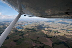 100412 Hamilton (CTC)-05.jpg (Bruce Batten) Tags: aerial aircraft airplanes businessresearchtrips lakesponds locations newzealand occasions plants reflections riversstreams shadows subjects trees trips vehicles