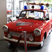 Trabant 601 pick-up