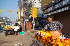 8H5A3145 (vsokolovru) Tags: india delhi november 2019 streetlife streetphotography sikh muslim tea mughal