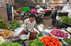 8H5A2835 (vsokolovru) Tags: india delhi november 2019 streetlife streetphotography sikh muslim tea mughal