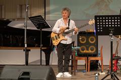 G30A6718 (Dmitry Karyshev) Tags: olegpetrikov piccolobass bass bassguitar concert jazz legend livemusic musician karyshev 5dmiv canon canon2470mmf28liiusm