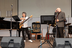 G30A6716 (Dmitry Karyshev) Tags: olegpetrikov piccolobass bass bassguitar concert jazz legend livemusic musician karyshev 5dmiv canon canon2470mmf28liiusm