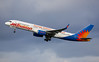 Jet2 Boeing 757-2K2 G-LSAN