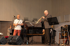G30A6694 (Dmitry Karyshev) Tags: olegpetrikov piccolobass bass bassguitar concert jazz legend livemusic musician karyshev 5dmiv canon canon2470mmf28liiusm