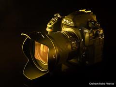 new toy - no excuse now! (grahamrobb888) Tags: nikon nikkor nikond500 d850 nikond850 d500 fx dx dxlens 1755f18dx nikkor1755mmf18dx camera camerabits fxcamera dxcamera zoom