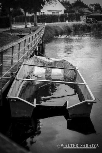 Thillay bateau