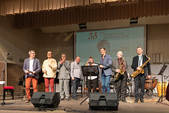 G30A6721 (Dmitry Karyshev) Tags: olegpetrikov piccolobass bass bassguitar concert jazz legend livemusic musician karyshev 5dmiv canon canon2470mmf28liiusm