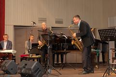 G30A6712 (Dmitry Karyshev) Tags: olegpetrikov piccolobass bass bassguitar concert jazz legend livemusic musician karyshev 5dmiv canon canon2470mmf28liiusm