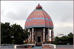 9451 - Valluvar Kottam, Chennai (chandrasekaran a 64 lakhs views Thanks to all.) Tags: valluvarkottam monuments chennai nungambakkam india thiruvalluvar thirukkural tamil classicalpoet philosopher thiruvarurchariot canoneosm50