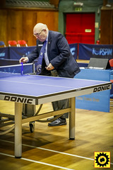 _DB10011-2 (Sprocket Photography) Tags: tabletennis tabletennisengland bat ball net table player competition britishpremierdivision batts ormesby harlow essex umpire