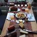 Frühstück am 3. Advent