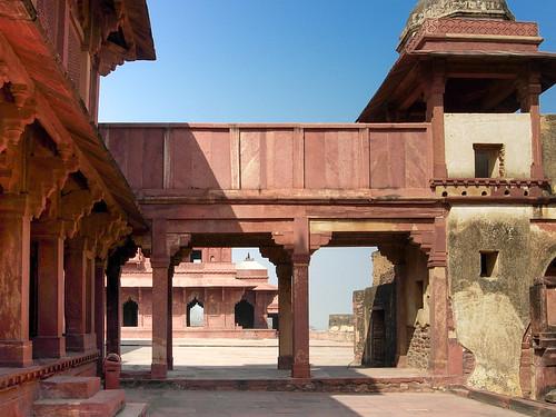 12131-Fatehpur-Sikri
