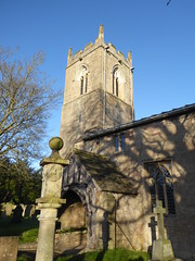 Thorpe Salvin (Keltek Trust) Tags: church south yorkshire thorpe salvin