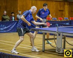 _DB10112-2 (Sprocket Photography) Tags: tabletennis tabletennisengland bat ball net table player competition britishpremierdivision batts ormesby harlow essex umpire