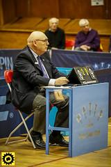 _DB10095 (Sprocket Photography) Tags: tabletennis tabletennisengland bat ball net table player competition britishpremierdivision batts ormesby harlow essex umpire