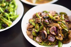 Home cooking, Sichuan style stew pork (echokima) Tags: zeissmilvus distagon50mmf14