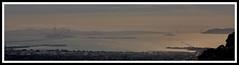 San Francisco and the Bay (Zenas M) Tags: sanfrancisco bay goldengate berkeley sunset view landscape water sea bridge oakland skyline