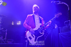 Royal Republic @Cool Stage -Madrid'19 (metal.symphony) Tags: royal republic adam funk club majesty live nation mercury wheels cool stage madrid sold out