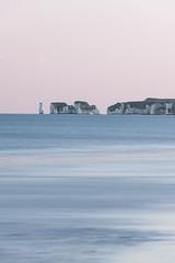King Harry Rocks (Paul Timlett) Tags: nikond850 beach seascape coast dorset sea