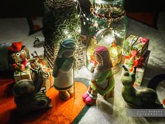 Nadal a Can Cargol (Joan Romero) Tags: sony sonyflickraward sonya77ii nadal xmas light