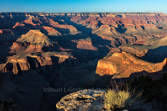 Grand Evening At The Canyon (chasingthelight10) Tags: arizona places grandcanyon events photography travel landscapes canyons